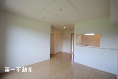 【駐車場】エターナル プロスペリティ1