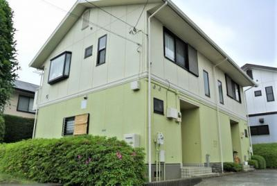 ブルーライン「中川」駅より徒歩10分の好立地♪通勤・通学、お買物にも便利!人気のテラスハウスです☆