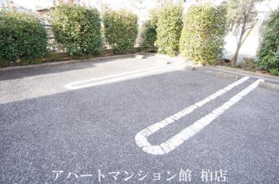 【駐車場】カーサ・エテルノ