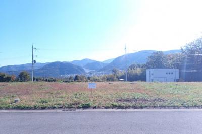 【外観】創造の丘ナシオン東山台 第3期 3-3号地