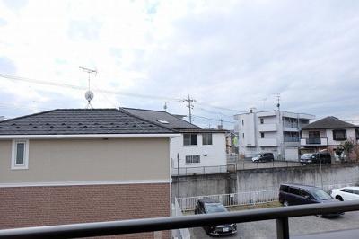 【駐車場】サニーウェル