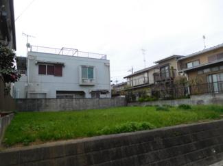 市原市瀬又 土地 JR誉田駅 東側が高台になっていますので、午前中から日当たりが良く、朝日たくさん取り入れられる土地です。