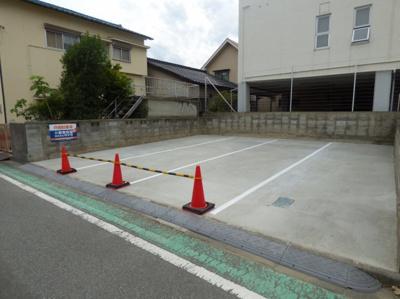 【外観】竹村駐車場