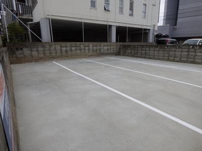 【駐車場】竹村駐車場