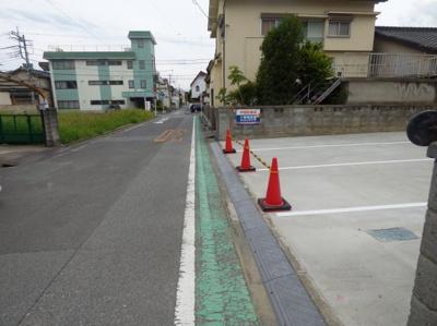 【周辺】竹村駐車場
