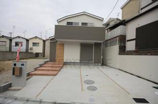 堺市西区上野芝向ヶ丘町 新築一戸建