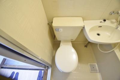【トイレ】ヤングタウン