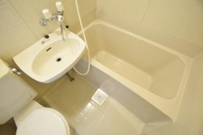 【浴室】ヤングタウン