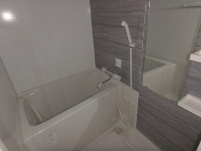 【浴室】サムティ北梅田VESSEL