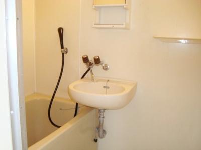 【浴室】エスクレスト