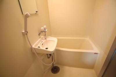 【浴室】メゾンあすなろ