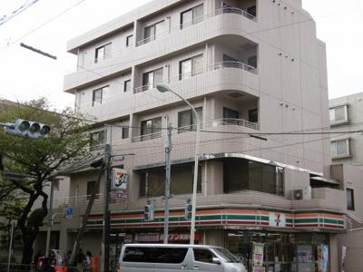 【外観】哲学堂パークサイドビル