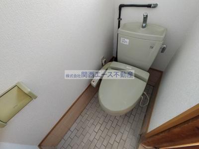 【トイレ】御供田文化