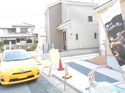 2180から2080から1980万円に価格変更。