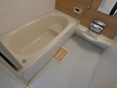 【浴室】メゾンドォール・サライ
