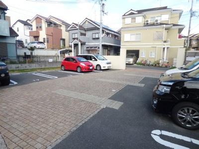 【駐車場】メゾンドォール・サライ