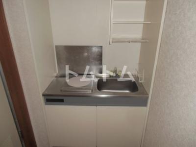 【浴室】ハイツスワニーズ