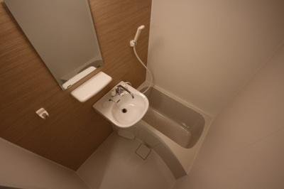 【浴室】宮山マンション