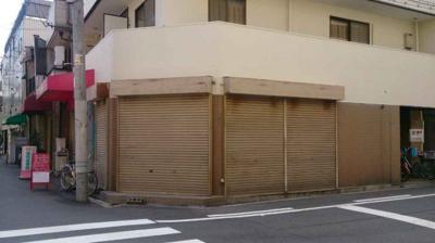大阪市阿倍野区昭和町 外観