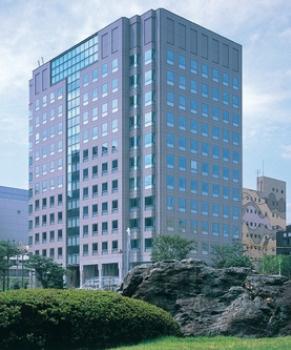 【外観】仙台パークビル