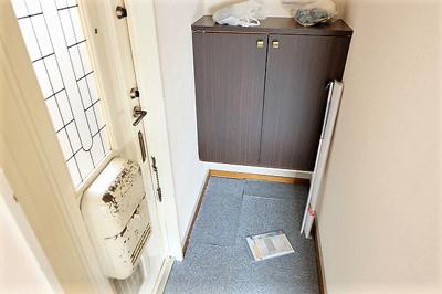 【玄関】ヘルシーシャトー