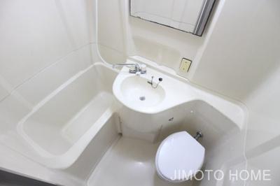 【浴室】シャンピア阿波座