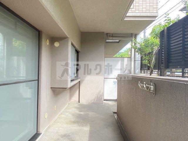 ローレルコート国分旭ヶ丘 トイレ