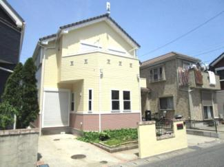 千葉市中央区浜野町 中古一戸建て 浜野駅  室内リフォーム済みのため、即入居可能です!