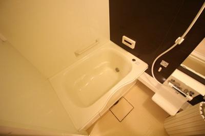 【浴室】エクレールB棟