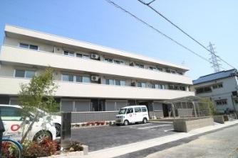 【外観】ソラーレ名神町