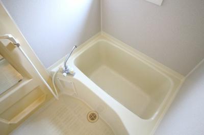 【浴室】ハイツ腕塚