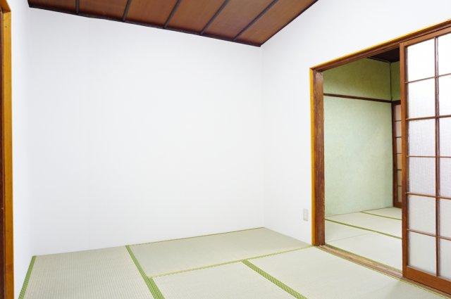 【和室】錦荘