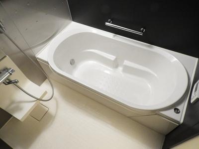 【浴室】谷町グランドハイツ