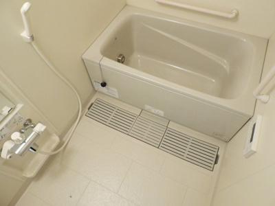 【浴室】ウィステリア谷町