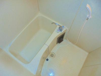 【浴室】エスパシオ