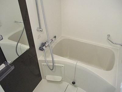 【浴室】アドバンス神戸ラフィナート