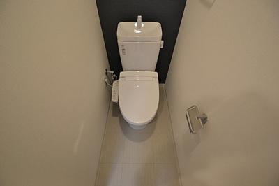 【トイレ】アドバンス神戸ラフィナート