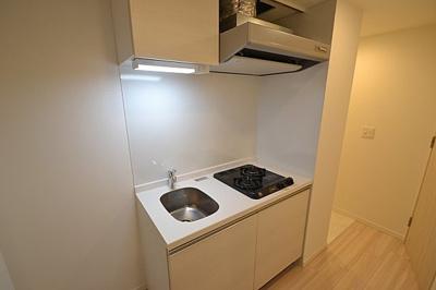 【キッチン】アドバンス神戸ラフィナート