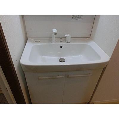 【洗面所】ロイヤルスパークル六甲2