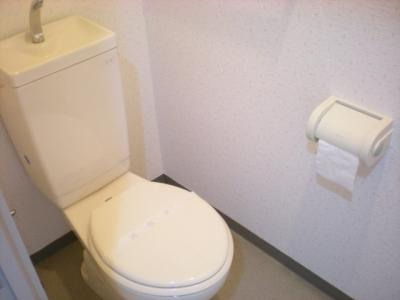 【トイレ】エスペランサ41