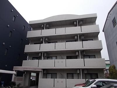 【外観】サンライトマンション