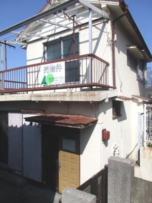 【外観】垂水区泉が丘3丁目中古戸建