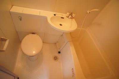 【浴室】アーバンライフ上島21