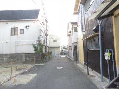 【周辺】第二萬荘 株式会社Roots