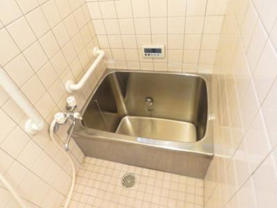 【浴室】第二萬荘 株式会社Roots