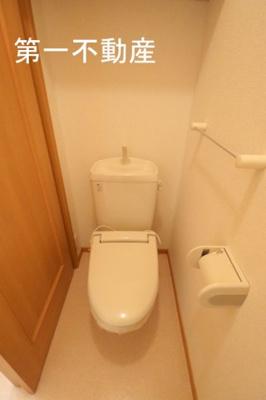 【トイレ】パストラル2