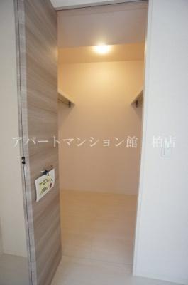 【収納】メゾン・ド・TJ1