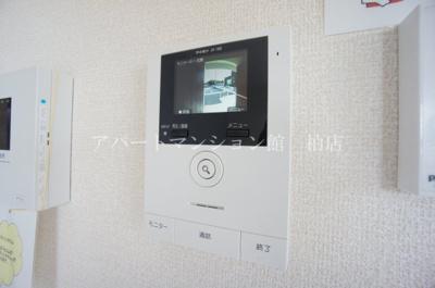 【セキュリティ】メゾン・ド・TJ1
