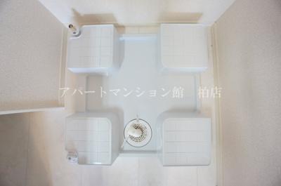 【設備】メゾン・ド・TJ1