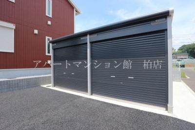 【駐車場】メゾン・ド・TJ1